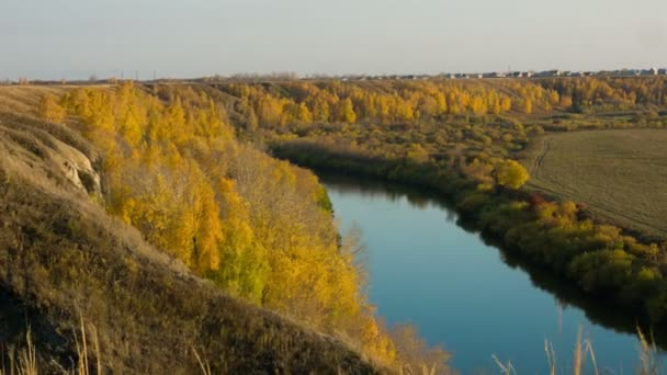 Видео на природе русское