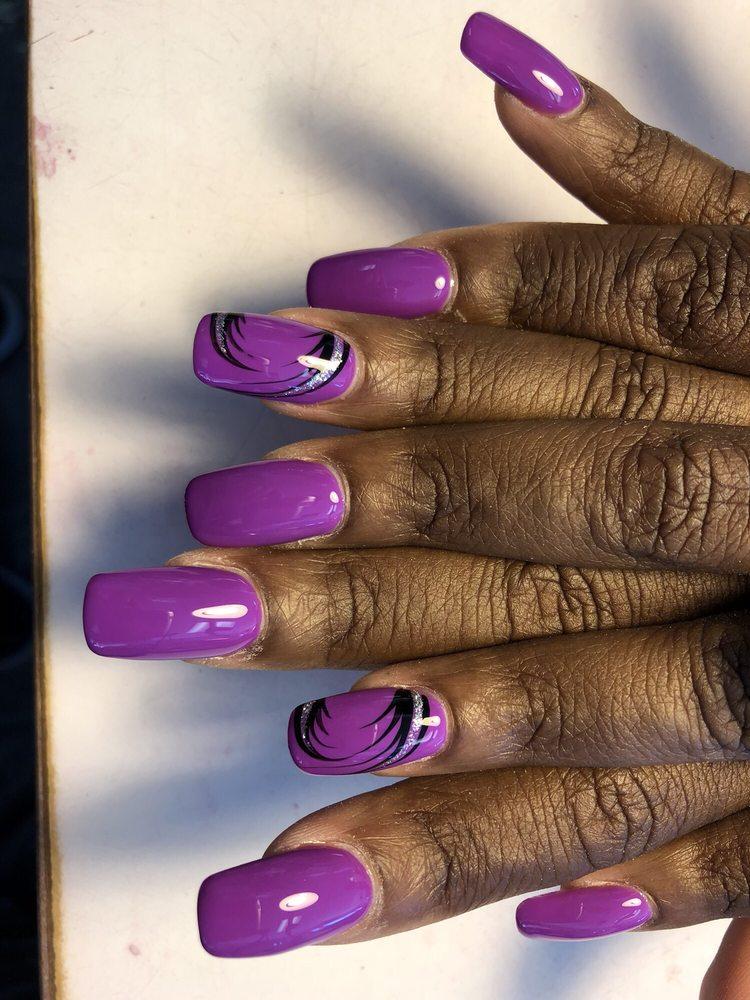 D p nails wolfeboro nh
