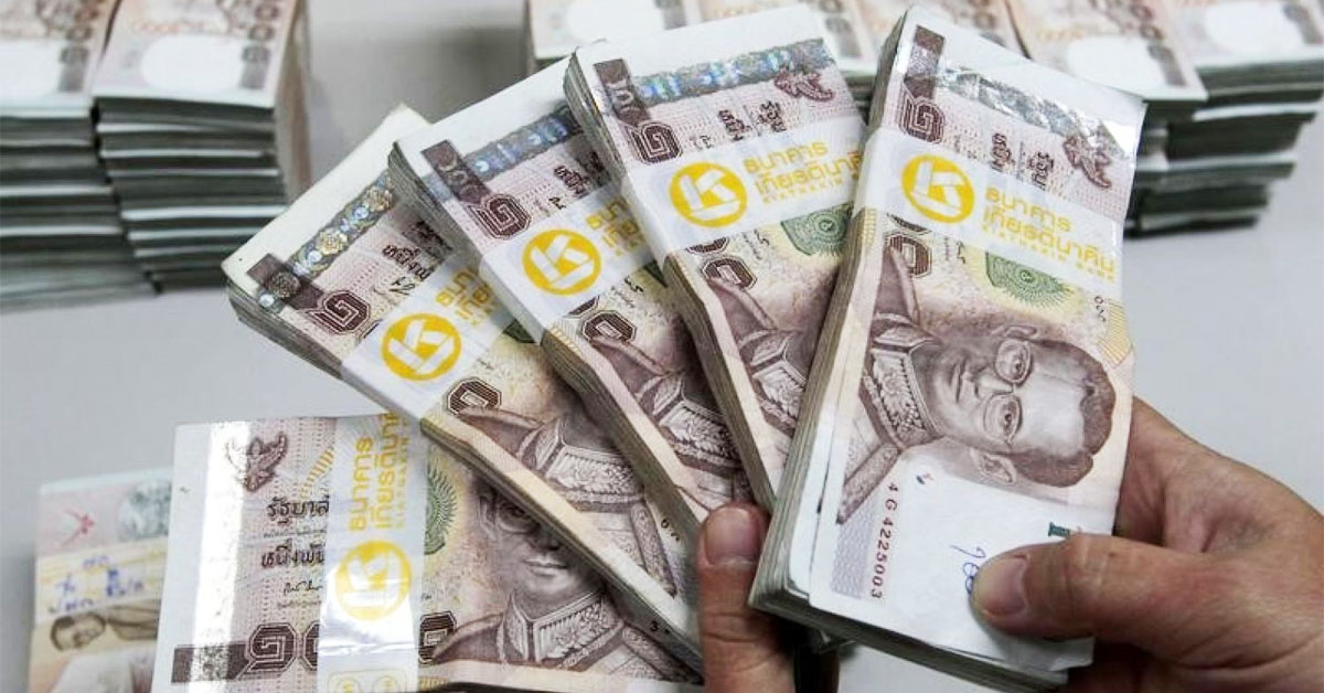 Курс бат к рублю