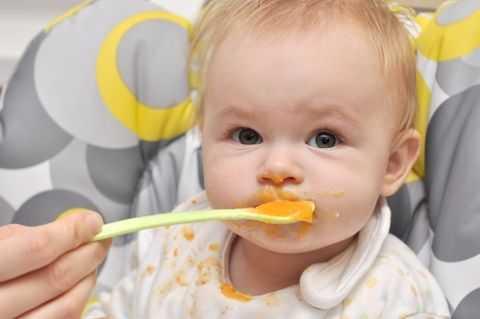 Как давать яйцо ребенку в 8 месяцев