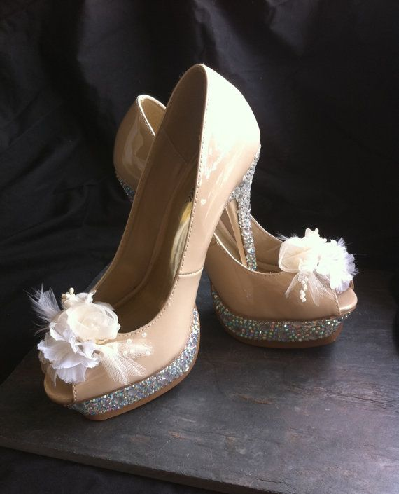 Shoes christina aguilera wore in burlesque