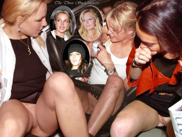 Britney spears upskirt photo
