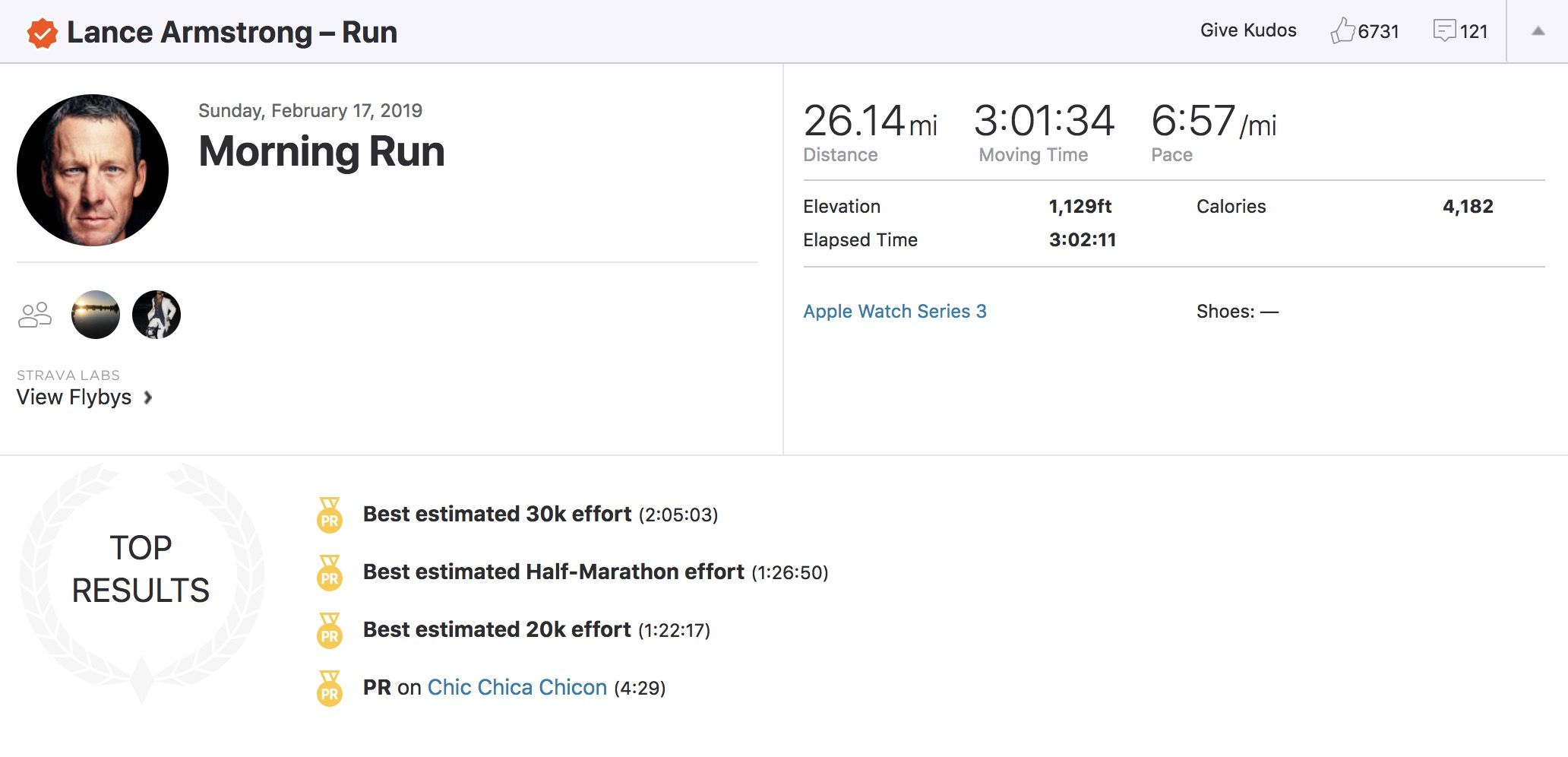 Lance armstrong marathon austin tx