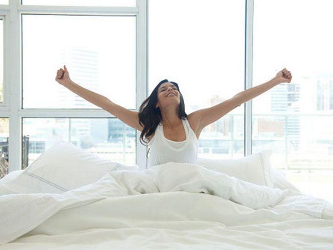 Как совам без проблем вставать по утрам
