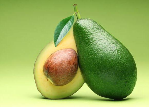 Чтобы авокадо дозрел