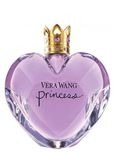 Vera wang perfume princess