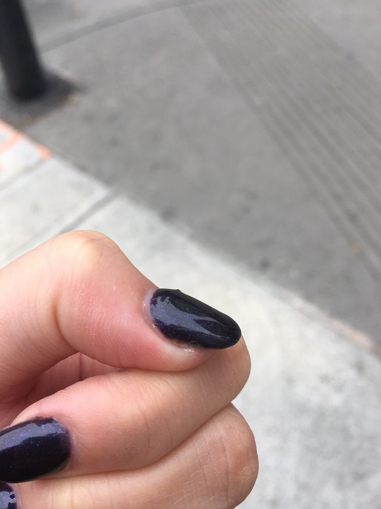 Ongles lv nails montreal