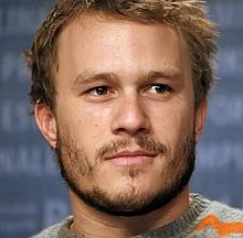 Who was heath ledger in home and away
