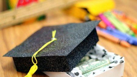 Варианты подарка школе от выпускников