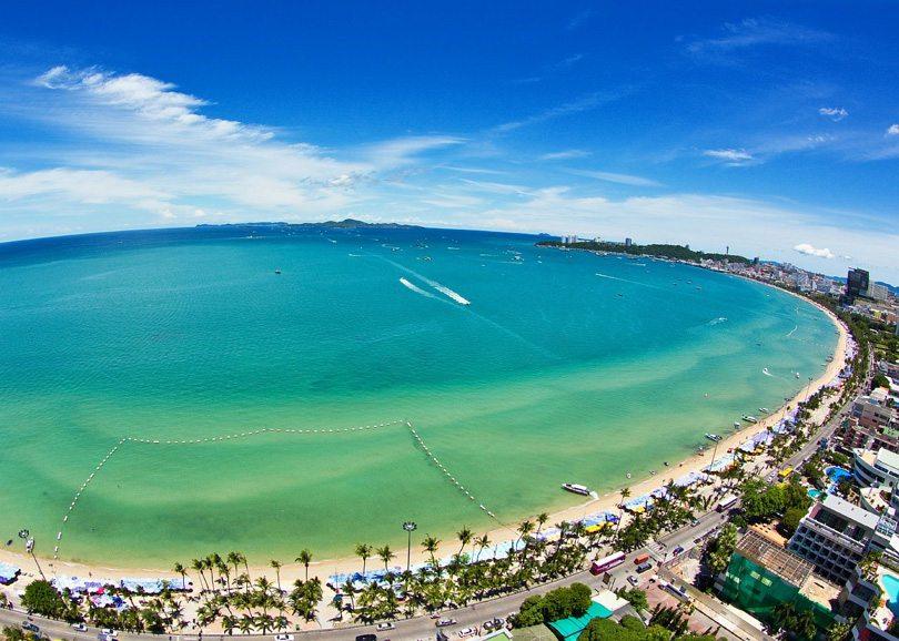 Отдых в таиланде пляжный где лучше