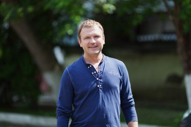 Фото актера петр баранчеев