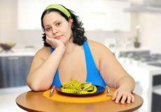 Как похудеть со 100 кг