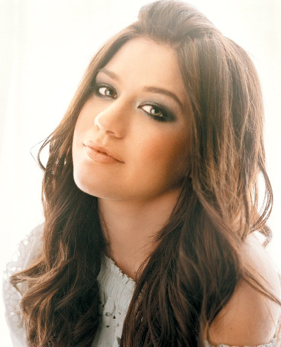 Kelly clarkson hairstyles gallery