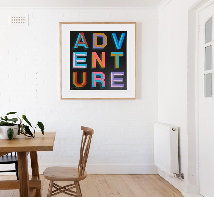 Alternative image for Adventure