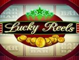 Lucky Reels Mobile