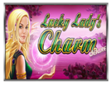 Lucky Ladys Charm Deluxe Mobile