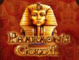 Pharaoh's Gold II Mobile