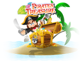 Pirates Treasure Mobile