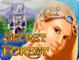 Secret Forest Mobile