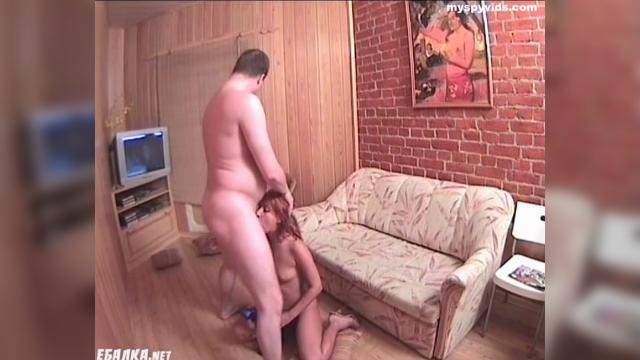 Порно с камер видеонаблюдения