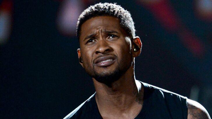 Usher 911 call