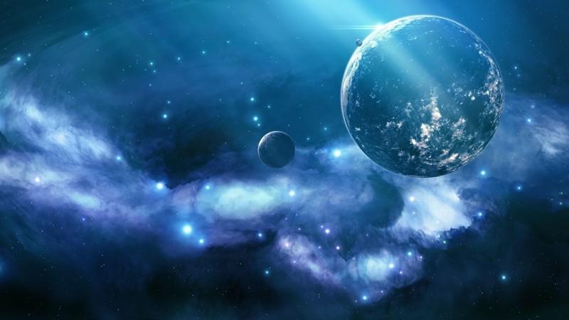 Покорение космоса человеком
