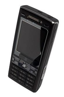 Sony ericsson k800i dane techniczne