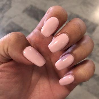 Natural nails sf