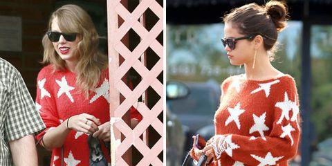 Who wears it better celebrities