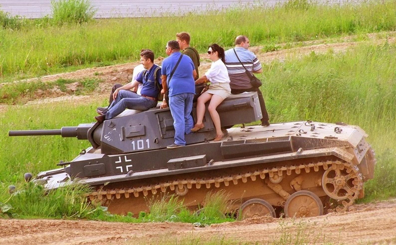 Поездки по беларуси