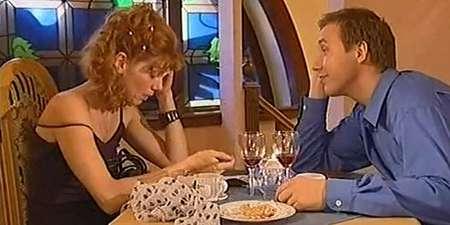 Сериал «Саша + Маша»
