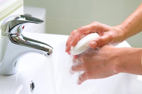 Как работают мыльные пузырьки?
