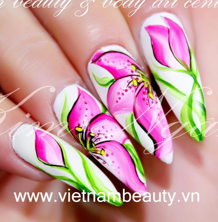 Nails vietnam