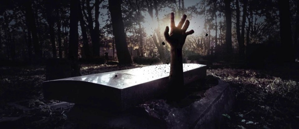 Fingernails grow after death