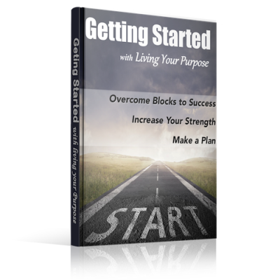 Getting Started with Your Purpose Course