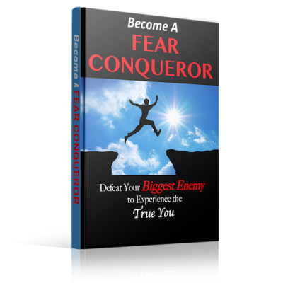 Fear Conqueror Course book