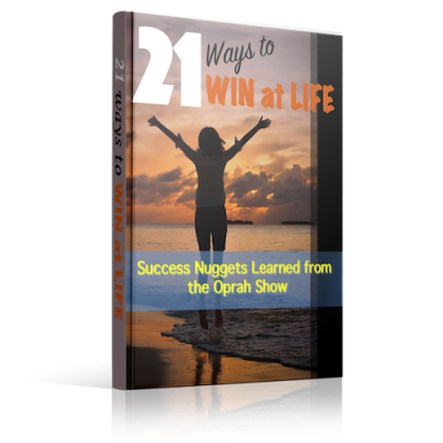 21 Ways to Win at Life Course