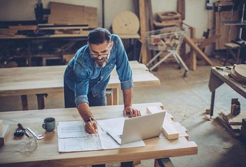 Производство для малого и среднего бизнеса