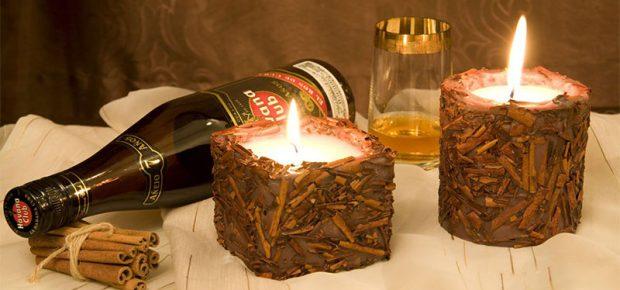 Изготовление свечей как бизнес