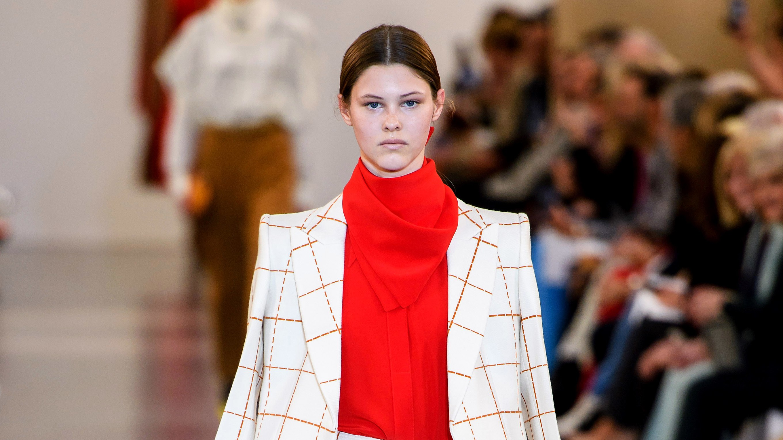 Victoria beckham winter style