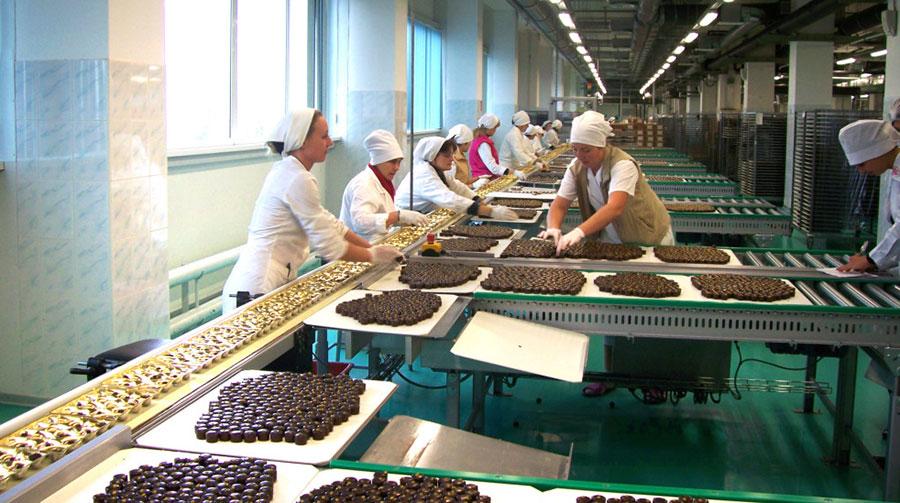 какой бизнес можно построить на шоколаде