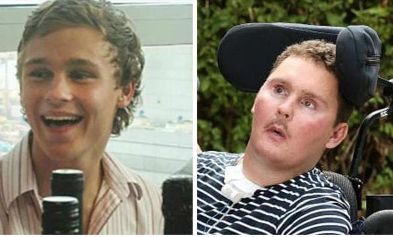 Съел слизняка, впал в кому и умер через 8 лет: к чему привел невинный дружеский спор фото