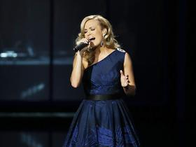 Carrie underwood concert atlanta ga