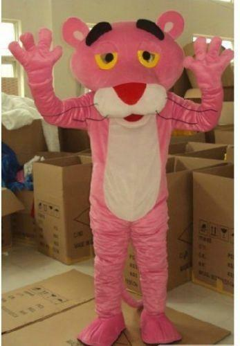 Womens pink panther costume