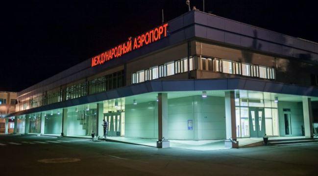 Как добраться от аэропорта хабаровска до жд вокзала