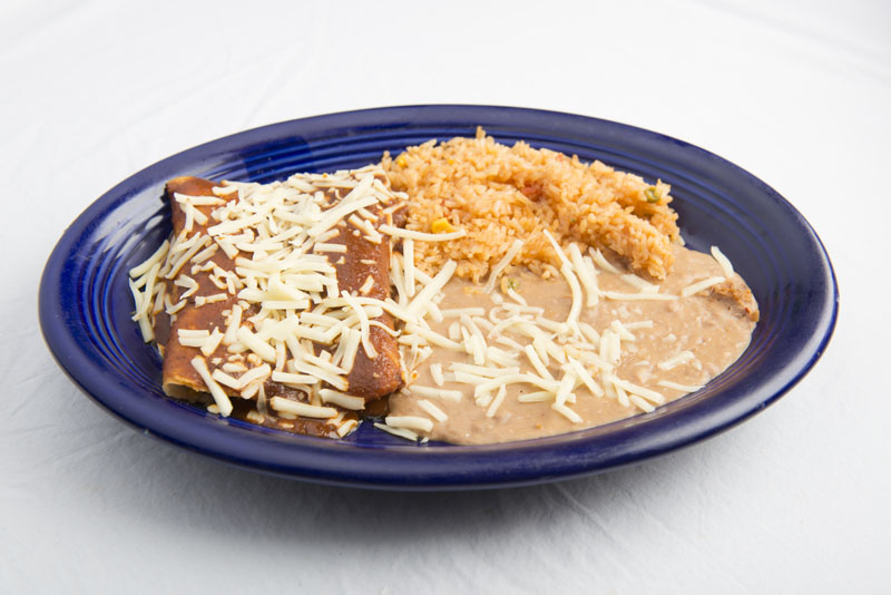 4. Enchiladas (2)