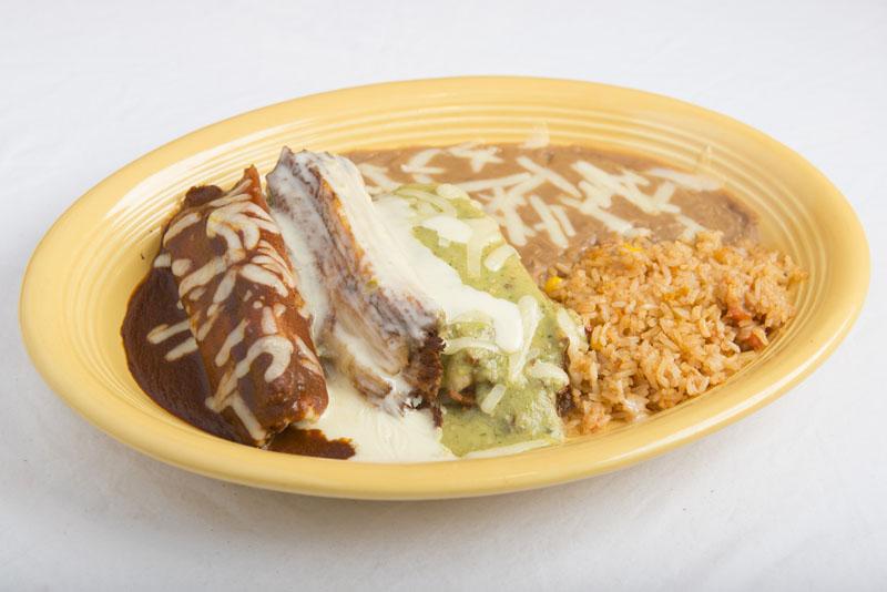 Tamales Mecicanos