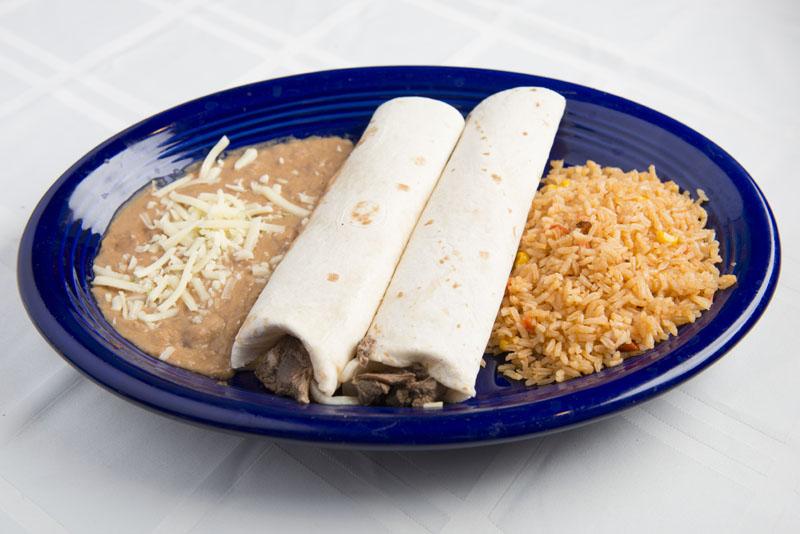 Burritos Nortenos