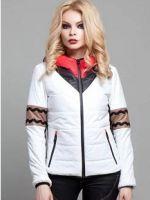 Спортивные куртки – самые модные и удобные модели и с чем носить?