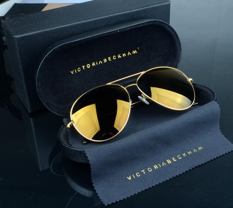 Victoria beckham mens sunglasses